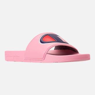 Champion Girls' Grade School IPO Slide Sandals
