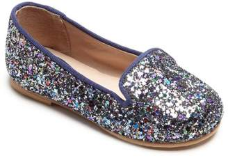 Bloch Toddler's Glitter Flats
