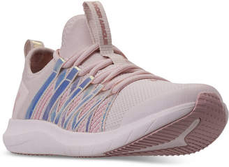 Under Armour Girls' Infinity HeatGear Running Sneakers from Finish Line