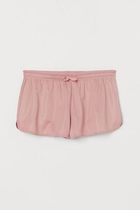 H&M H&M+ Sports Shorts