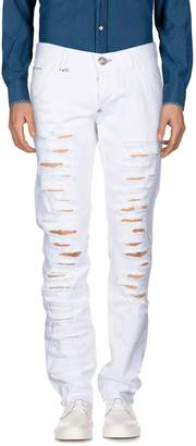 Philipp Plein Casual pants - Item 13172014ST