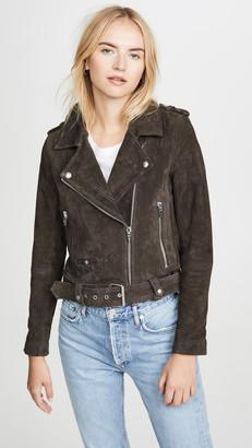 Blank Shadow Grey Jacket