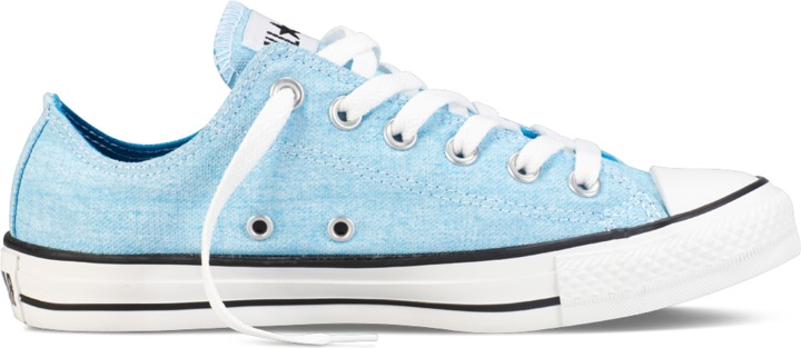 Converse Chuck Taylor Washed Neon