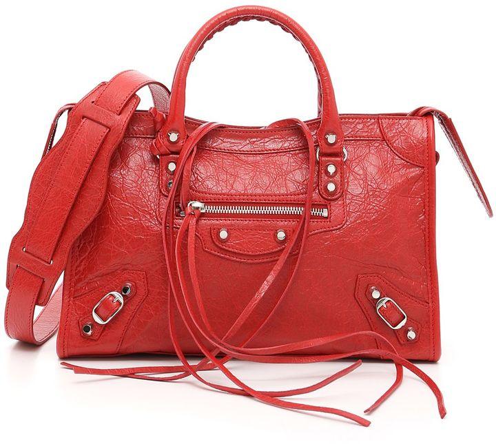 Balenciaga Classic City Small Bag