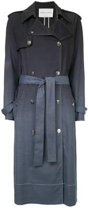Sonia Rykiel mid-length trench coat