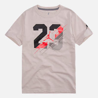 Nike Boys' Air Jordan 23 Slash T-Shirt