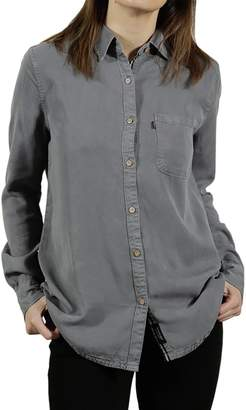 Tentree Fernie Long-Sleeve Button Up Shirt - Women's