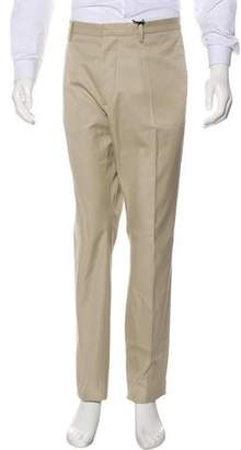 DSQUARED2 Flat Front Chino Pants w/ Tags