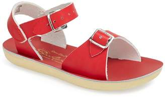 Salt Water Sandals by Hoy Surfer Water Friendly Sandal