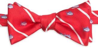 Gameday Skipjack Bow Tie