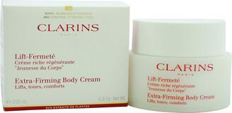 Clarins 6.8Oz Extra Firming Body Cream
