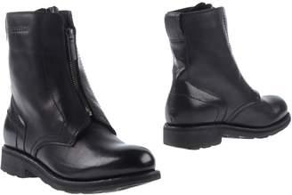 Bikkembergs Ankle boots - Item 44657480SC