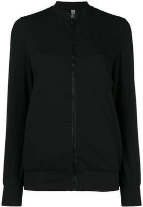 NO KA 'OI No Ka' Oi zipped sweatshirt