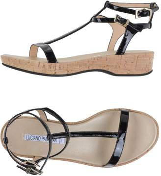 Luciano Padovan Sandals