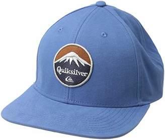 Quiksilver Men's Pork Belly Trucker HAT