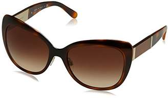 Burberry Women's 0BE3088 121713 Sunglasses,57