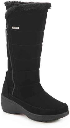 Khombu Laura Wedge Snow Boot - Women's