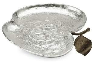 Michael Aram Apple Plate
