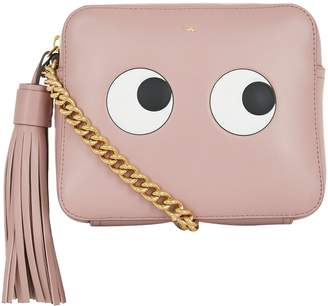 Anya Hindmarch Eyes Cross Body Bag
