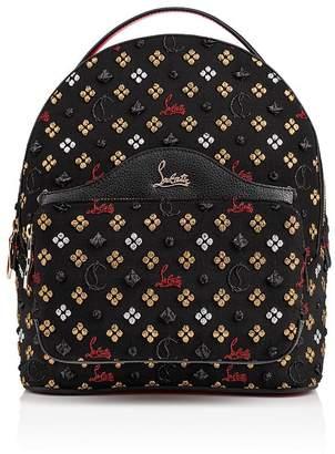 Christian Louboutin Backloubi Small Backpack