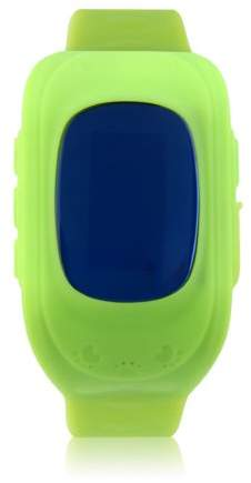 SHOW Kids Q50 Accurate Tracker SOS Emergency Anti-Lost Smart Watch For Android