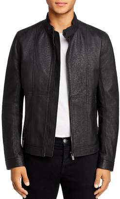 HUGO Lecthor Slim Fit Jacket