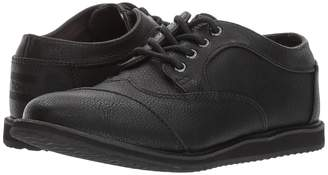 Toms Kids Brogue Boy's Shoes