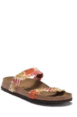 1257f56beb2 Birkenstock Papillio by Curacao Slide Sandal - Discontinued