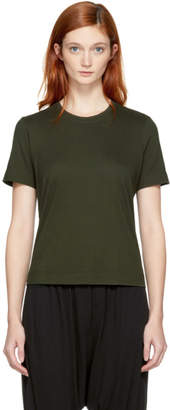 Raquel Allegra Green Boy T-Shirt