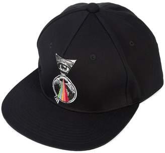 Undercover Illuminati embroidered cap