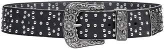 Vetements Belts