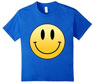 Mr Happy Smiley Face - T-Shirt