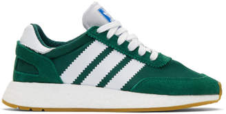 adidas Green I-5923 Sneakers