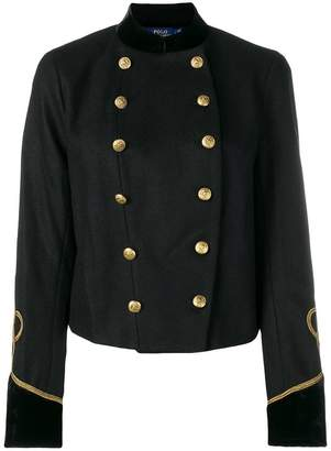 Polo Ralph Lauren military jacket