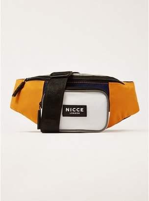 fd6b3e0f6b Topman Mens Multi NICCE Orange Cross Body Bag