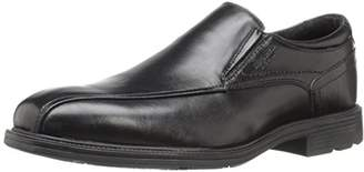 Rockport Men's Style Future Bike Toe Slip On Oxford