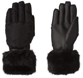 Barts Snowboard Gloves Empire Snowboard Gloves - Black