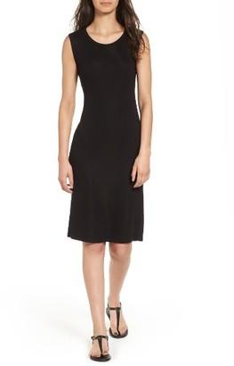 Women's Splendid Open Back Tank Dress $98 thestylecure.com