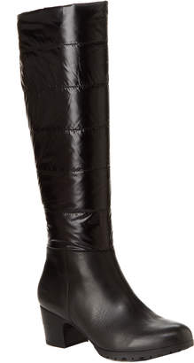 Jambu Quilted Water-Resistant Comfort Fashion Boot