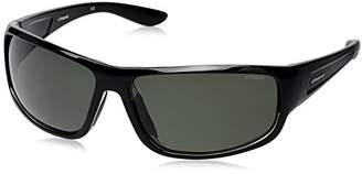 Polaroid Men's P8414 RC KIH Sunglasses