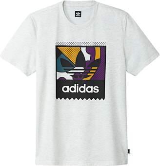 adidas Cog Logo T-Shirt - Men's