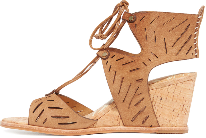 Dolce Vita Langly Wedges 10