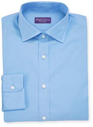 Ralph Lauren Men s Aston Cotton Poplin Dress Shirt aed417983c5e