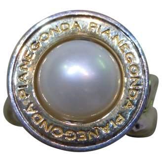 Pianegonda Silver Silver Ring