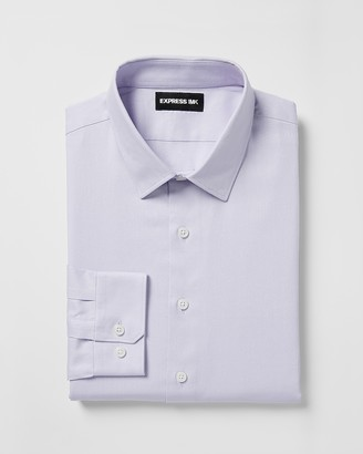 Express Slim Twill Easy Care 1Mx Shirt