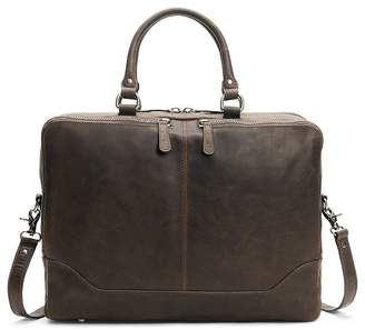 Frye Men's Logan Leather Work Bag