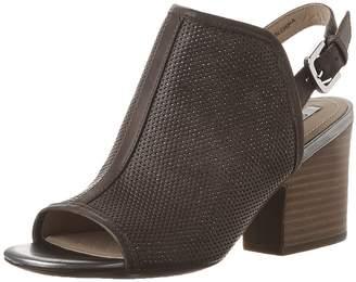Geox Women's D MARILYSE C Heeled Sandal