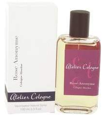 Atelier Cologne Rose Anonyme Pure Perfume Spray (Unisex)