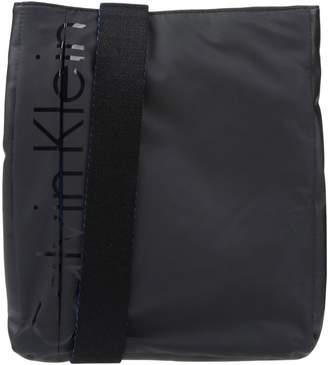 Calvin Klein Jeans Cross-body bags - Item 45375916