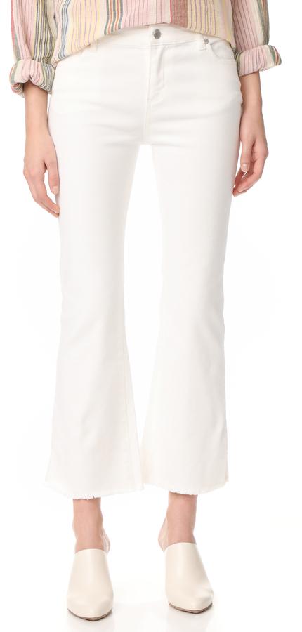 Rebecca MinkoffRebecca Minkoff Boulevard Jeans